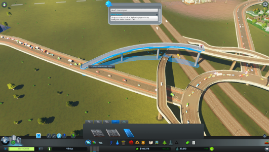 Apvažiavimo statyba