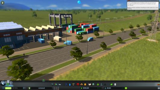 Krovinių terminalas